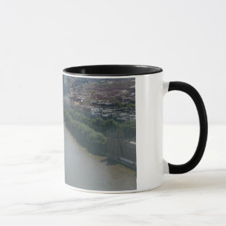Happy View Mug