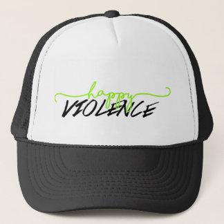 Happy Violence Hat