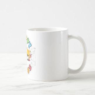 Happy Virus Product Range Coffee Mug