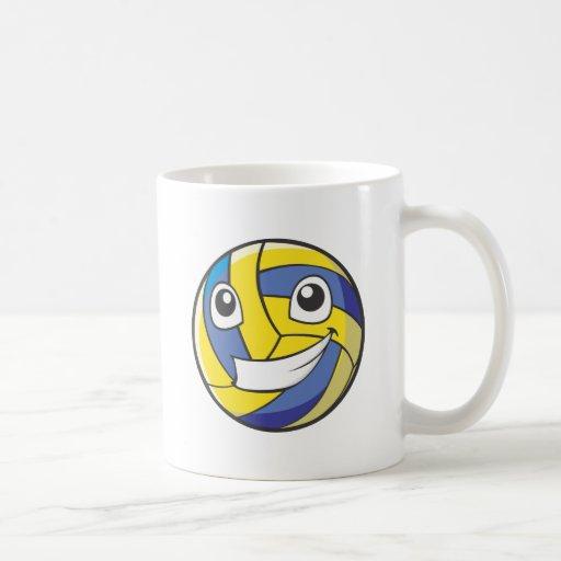 Happy Volleyball Mug