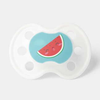 Happy Watermelon Dummy