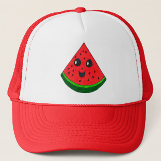 Happy Watermelon Hat