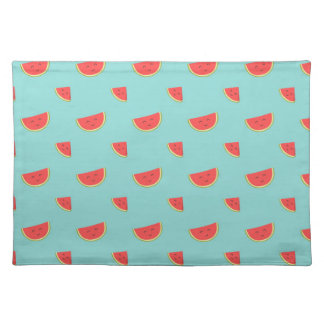 Happy Watermelon Placemat