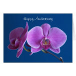 Happy Wedding Anniversary Greeting Card