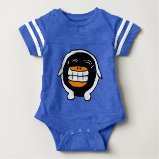 Happy Wee Penguin Cartoon shirt