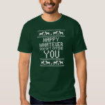Happy Whatever Doesn't Offend You Holidays Shirt