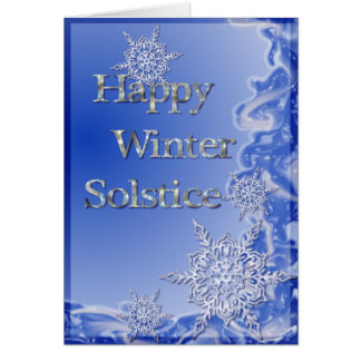 Happy winter solstice gifts on zazzle ca happy winter solstice card m4hsunfo