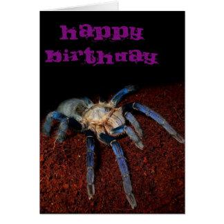 Happybirthday Card
