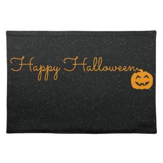 Happyhalloween Placemat