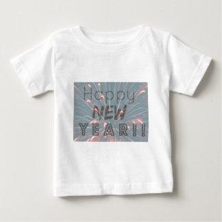 happynewyear baby T-Shirt