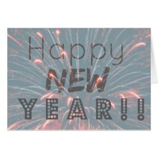 happynewyear card