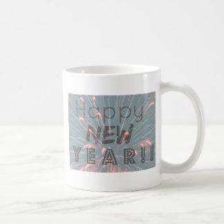 happynewyear coffee mug