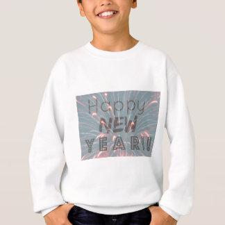 happynewyear sweatshirt