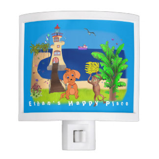 Happy's Lighthouse by The Happy Juul Company Nite Lights