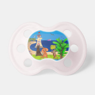 Happy's Lighthouse by The Happy Juul Company Pacifier