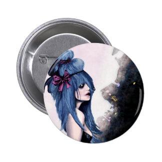 Harajuku style button