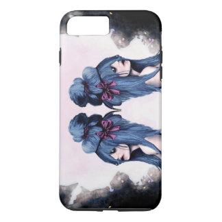 Harajuku style iPhone 8 plus/7 plus case