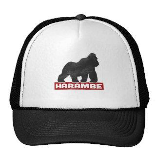 HARAMBE 2016 Lives Matter Trucker Hat