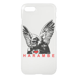 Harambe iPhone 8/7 Case