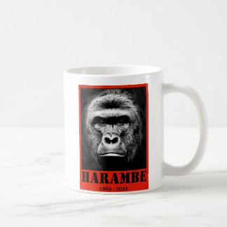 HARAMBE MUG