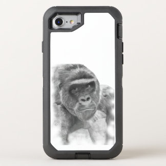 Harambe OtterBox Defender iPhone 8/7 Case