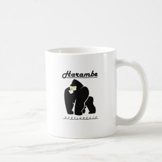 HARAMBE REST IN PEACE T-SHIRT COFFEE MUG