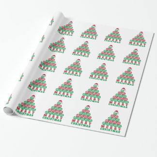 Harambe Tree Wrapping Paper
