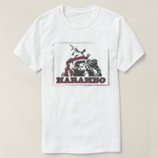 Harambo T-shirt