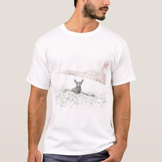 Harbal memory T shirt