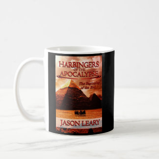 Harbingers of the Apocalypse Mug
