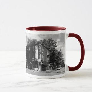 Harbor Inn Coffee Mug
