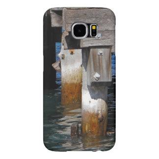 Harbor Jetty Samsung Galaxy S6 Cases