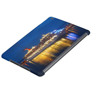 Harbor Reflections iPad Air Cover