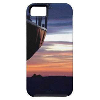 Harbor Sunrise iPhone 5 Cases