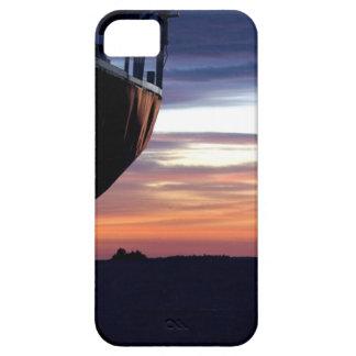 Harbor Sunrise iPhone 5 Covers