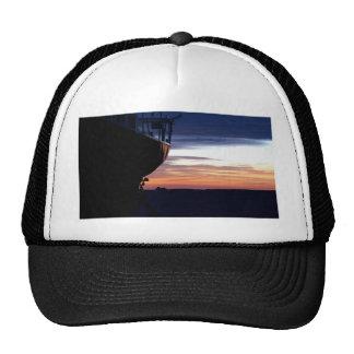 Harbor Sunrise Trucker Hat