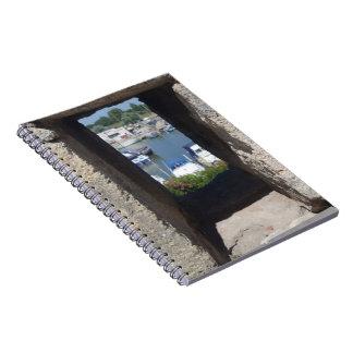 Harbor View Notebook