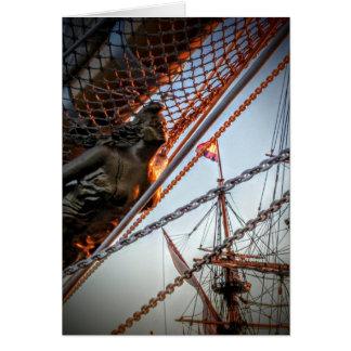 Harborfest 2016 - Norfolk, VA Card
