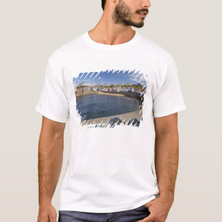 Harbour, Findochty, Moray, Scotland, United T-Shirt