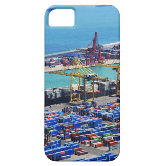 Harbour iPhone 5 Covers