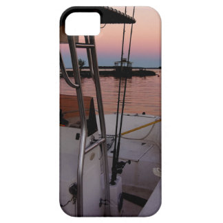 Harbour Sunset, St Joseph Island iPhone 5 Case