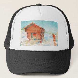 Harbre i Vintersol Trucker Hat