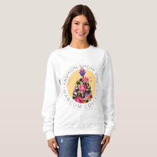 Harcum Fashion Show 2018 Sweatshirt