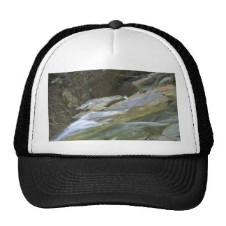 Hard And Eroded Rocks Hats