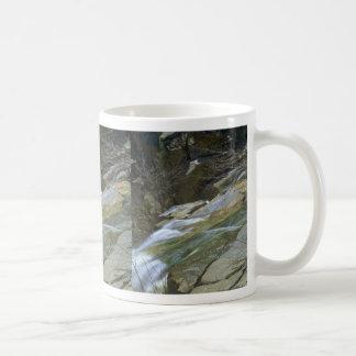 Hard And Eroded Rocks Mug