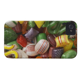 Hard candy, full frame iPhone 4 Case-Mate cases