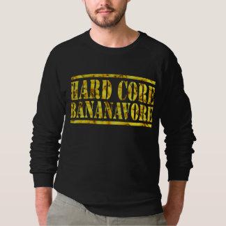 HARD CORE BANANAVORE SWEATSHIRT