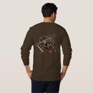 Hard Core Machinist T-Shirt