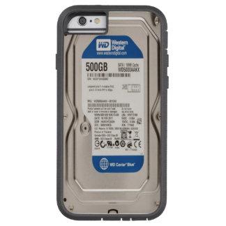 (hard drive case) tough xtreme iPhone 6 case