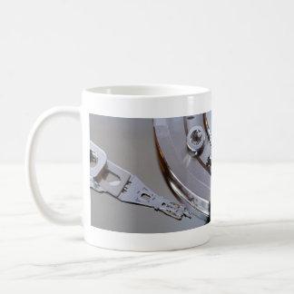 Hard Drive Coffee Mug